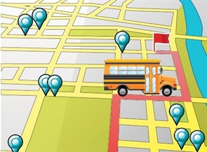 Bus Routing Software