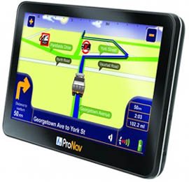 Fleet Tracking Systems