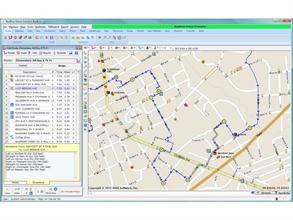 Routing Software