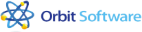 Orbit Software logo