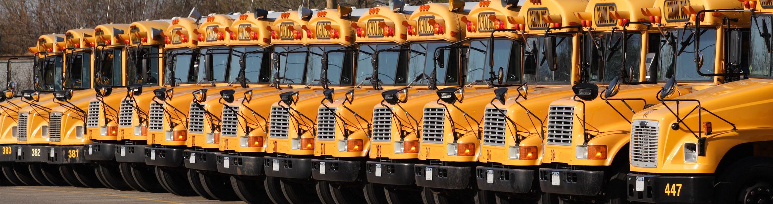 Bus Transportation Management Product Comparison