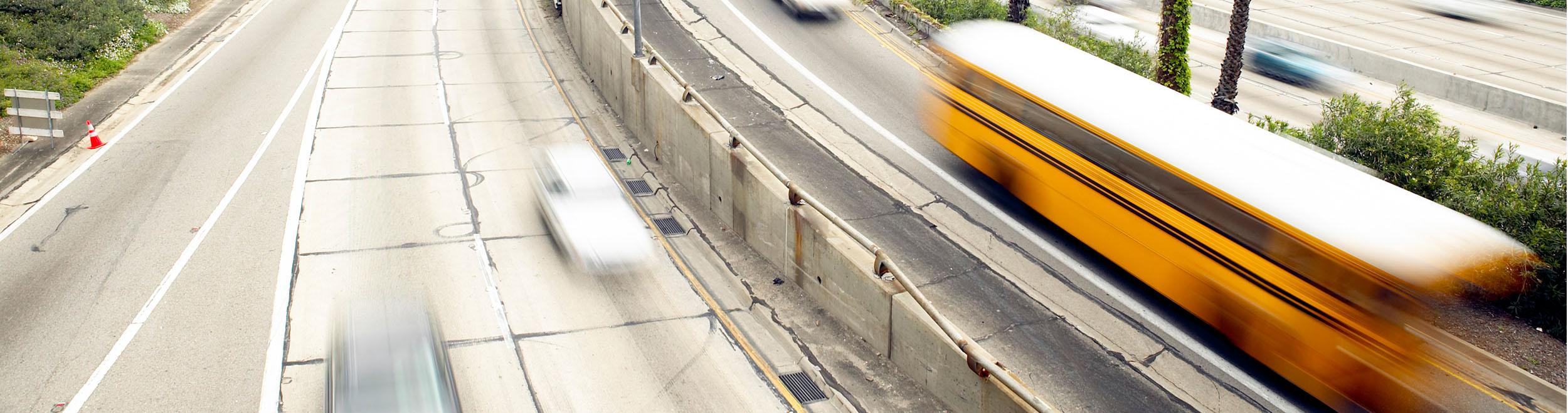 Transportation Management System Highlights