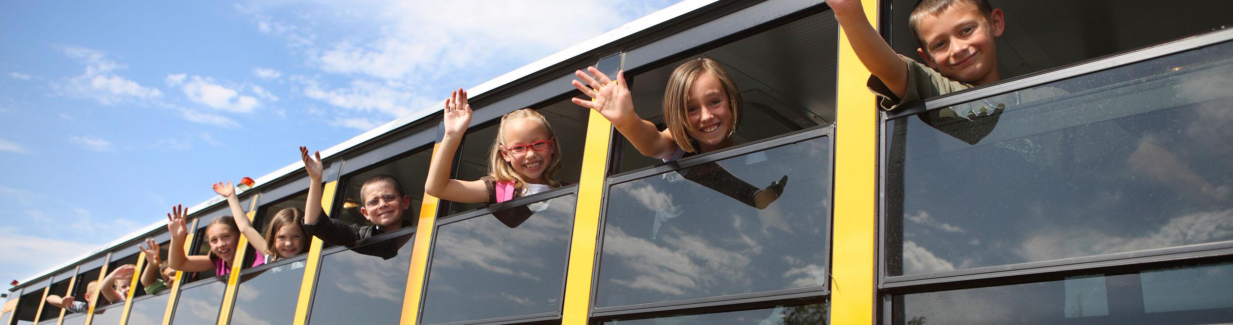 School Bus Routing Software Demo