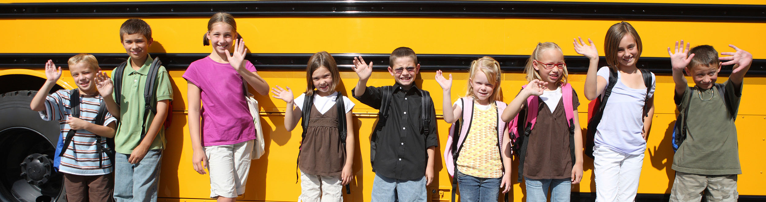 School Bus Routing Software Information