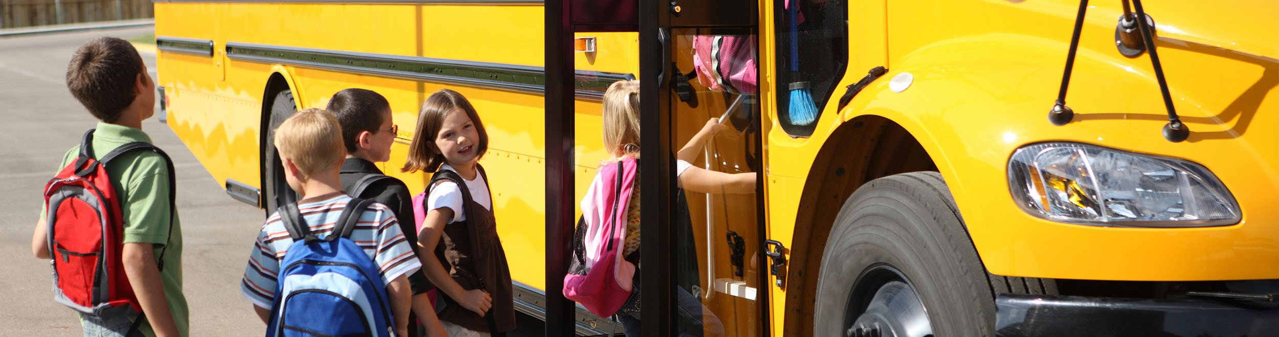 School Bus Transportation News And Events