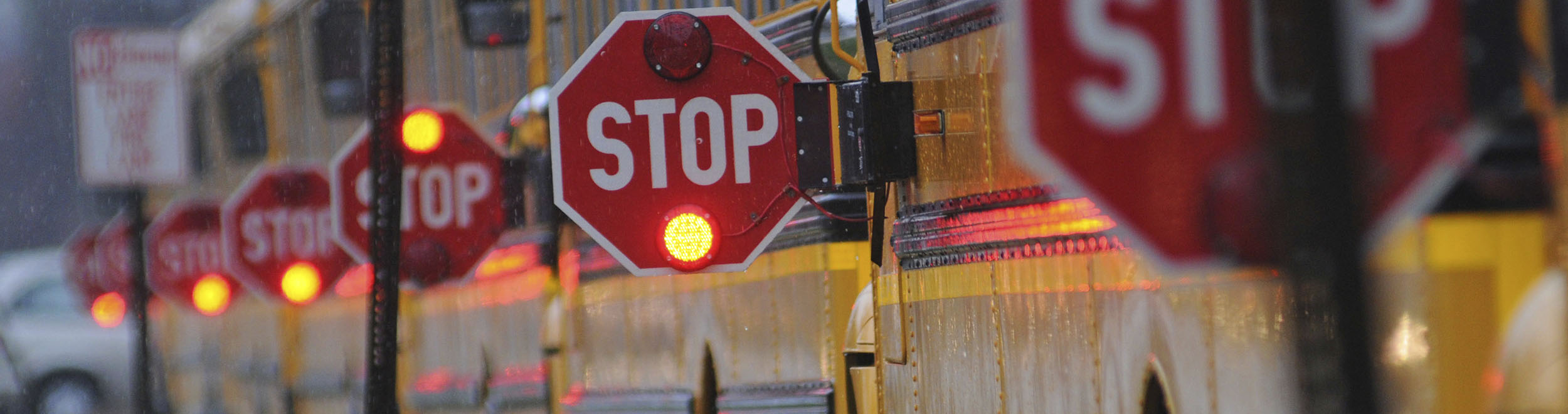 School Bus Transportation Software