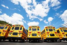 environmental reasons to reduce your bus fleet