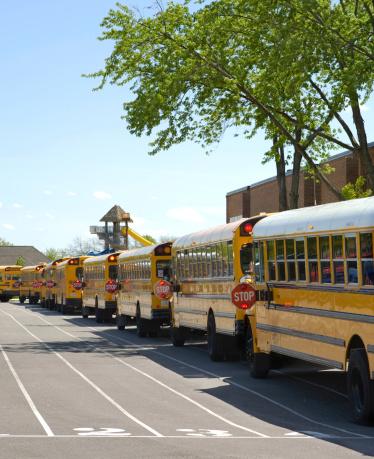 bus scheduling software improves fleet optimization