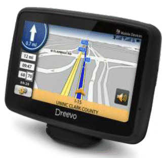 BusBoss Routing Integrated with Dreevo Units