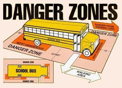 Danger Zones-1