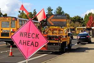 School Bus Crash Statistics