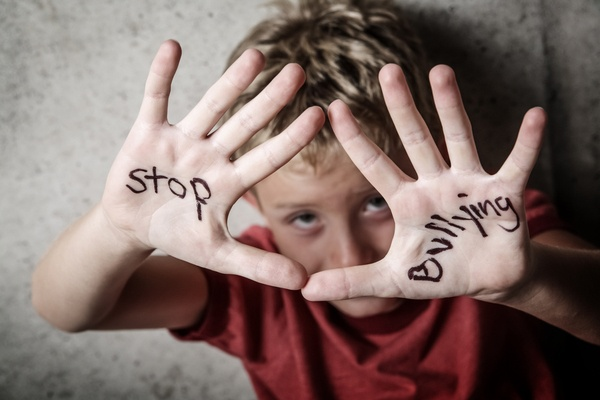 School Bus Drivers Stop Bullying