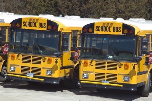 School Bus Fleet Management