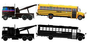 School Bus Maintenance Policy