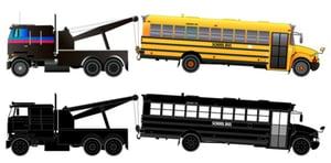 School Bus Maintenance