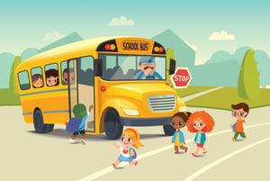 School Bus Passenger Safety