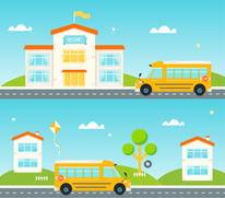 School Bus Route Management