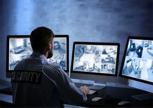 School Bus Security and Surveillance