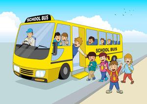 School Bus Transportation (3)