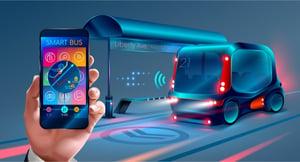 Self-Driving School Buses