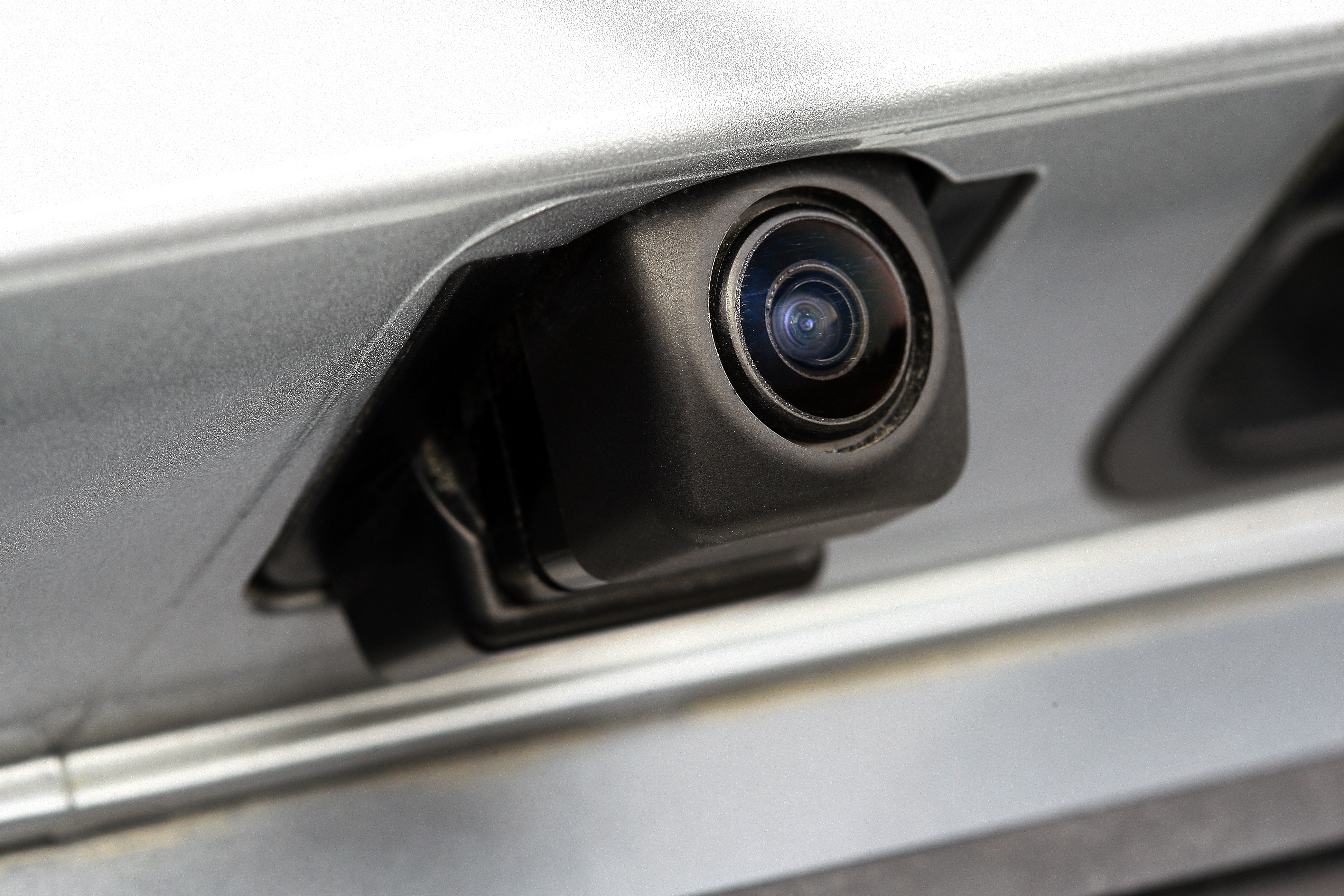 Video Cameras On School Buses