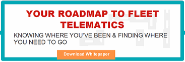 Your Roadmap to Fleet Telematics