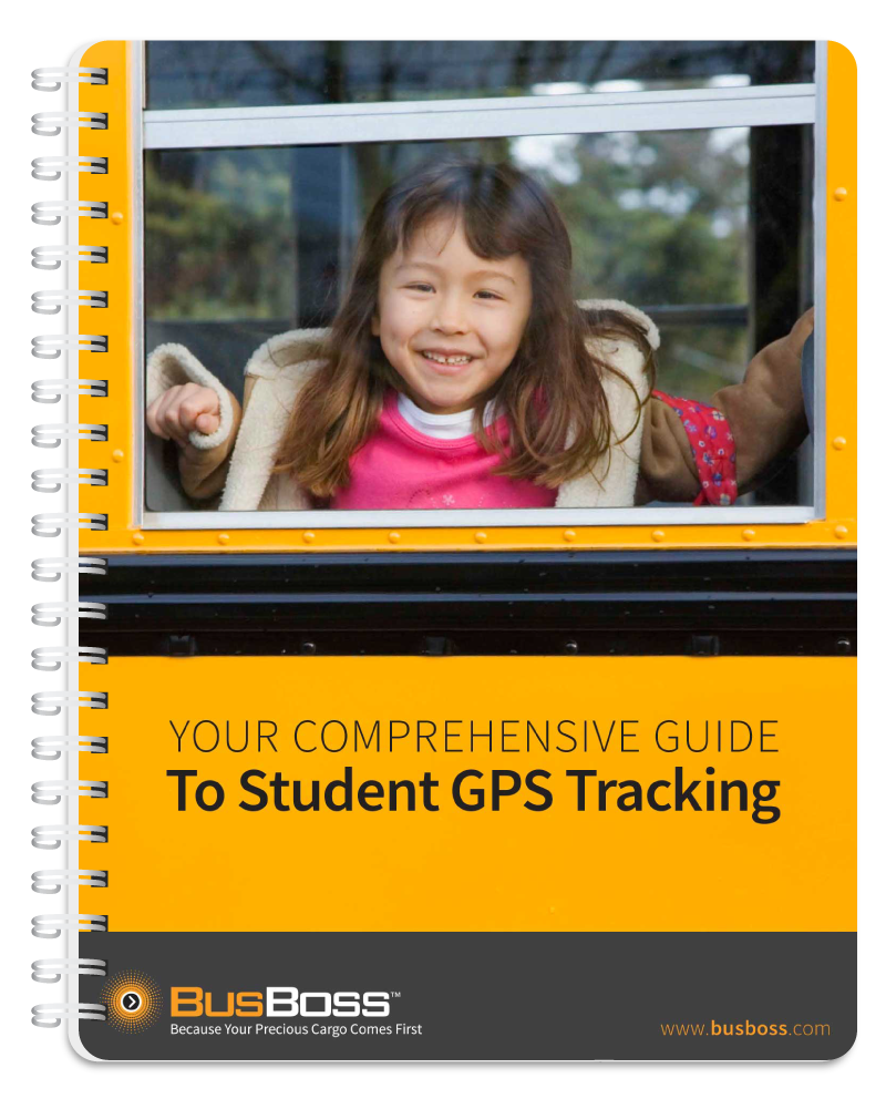 Student GPS Tracking
