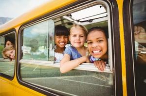 school bus industry