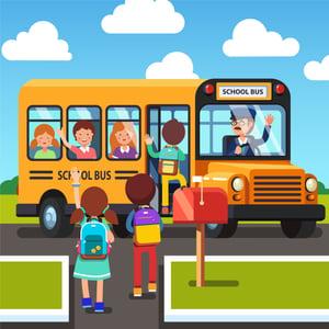 school bus transportation-1