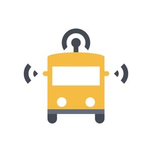 school bus trends