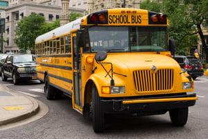 school bus video
