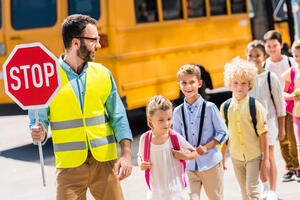school bus safety plans