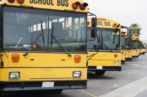 school bus operations