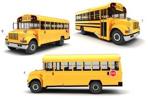 school bus emissions
