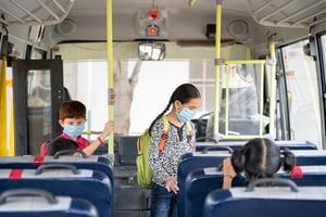 student transporters