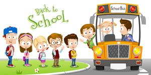 School Bus Transportation Back To School Safety Checklist