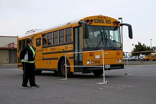Fmcsa Announces Proposed Rule On School Bus Driver Training